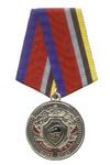 Медаль «25 лет ОМОН МВД России»