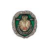 Знак «40 лет военной прокуратуре Наро-Фоминского гарнизона»