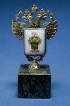 Статуэтка «Герб таможенной службы (ФТС)»