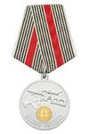 "Медаль «Снайпер спецназа» (Братство краповых беретов ""Витязь"")"