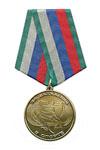 Медаль «За достижения в спорте» (Родина Мужество Честь Слава)