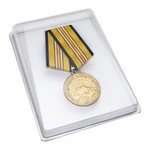 Медаль «За оборону Кавказа», муляж