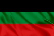 Флаг Терских казаков
