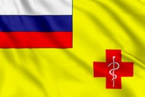 Флаг Санэпиднадзора