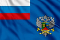 Флаг Росстрой