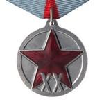 Медаль «ХХ лет Рабоче-крестьянской Красной Армии», муляж