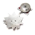Удостоверение к награде Орден Отечественной войны II степени (на колодке), муляж