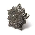 Удостоверение к награде Орден Богдана Хмельницкого III степени, муляж
