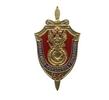 Знак «95 лет оперативно-поисковому управлению ФСБ России»