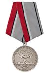 Медаль «60 лет подразделениям особого риска»