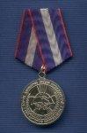 Медаль «За содружество в борьбе с наркотиками Республики Таджикистан»