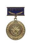 Медаль «85 лет ДОСААФ России. Ветеран»