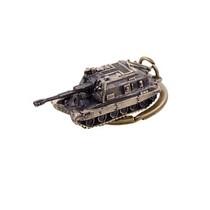 Брелок «Гаубица 2С19 Мста-С»
