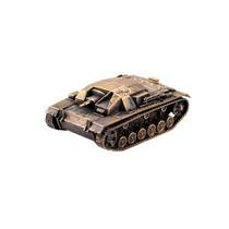 Немецкое штурмовое орудие Stug.III Ausf.B, масштабная модель 1:100