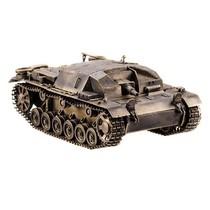 Немецкое штурмовое орудие Stug.III Ausf.B, масштабная модель 1:35