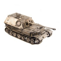 САУ «Фердинанд», масштабная модель 1:35