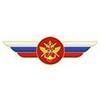Должностной знак начальника Национального центра управления обороной РФ №5