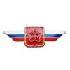 Должностной знак командующего войсками Западного военного округа №11