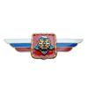 Должностной знак командующего войсками Южного военного округа №12