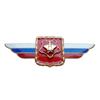 Должностной знак командующего войсками Центрального военного округ №13