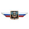 Должностной знак командующего Северным флотом №15