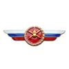 Должностной знак главнокомандующего Сухопутными войсками №16