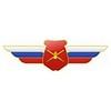 Должностной знак начальника воинского формирования, ведущего научную деятельность (СВ) №25