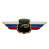 Должностной знак командира танковой дивизии и ей равного соединения (Танковые войска) №27