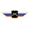 Должностной знак начальника военной академии (РВиА)