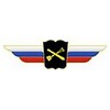 Должностной знак начальника высшего военного училища, профессиональной образовательной организации и общеобразовательной организации (ПВО)
