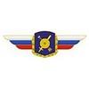 Должностной знак командующего ракетной армией и ей равного объединения (РВСН)