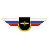 Должностной знак командира бригады и ей равного соединения (Войска связи)