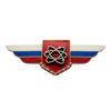 Должностной знак начальника ремонтно-технической базы (Ядерное обеспечение)