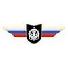 Должностной знак командира учебной воинской части и другого воинского формирования (Инженерные войска)