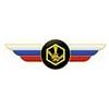 Должностной знак начальника войск радиационной, химической и биологической защиты Вооруженных Сил РФ