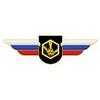 Должностной знак командира отдельного батальона и ему равной воинской части (РХБЗ)
