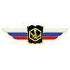 Должностной знак начальника военной академии (РХБЗ)