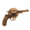 Знак «Револьвер системы Наган»