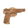 Знак «Автоматический пистолет Стечкина»