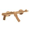 Знак «Пистолет-пулемет Судаева»