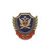 Знак «20 лет Отделам безопасности УИС России»