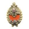 Знак «Лучший работник Пожарной охраны»