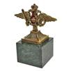 Статуэтка «Герб МО России»