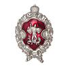 Знак «Лучший сотрудник спецподразделений МВД РФ» №1