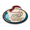 Знак «Чемпионат мира по керлингу г. Челябинск»